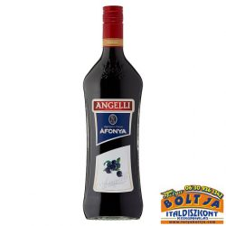 Angelli Áfonya 0,75l / 14%