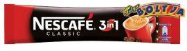Nescafé 3in1 Instant Kávéspecialitás 17,5g