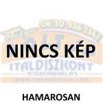 Denis Kiwi ízű Szörp édesítőszerrel 1l