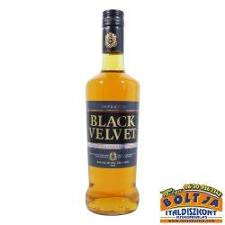 Black Velvet  Blended Whisky 0,7l
