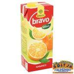 Bravo  Narancs dobozos 1,5l