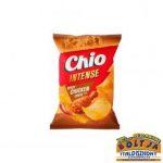 Chio Intense Chips Chili és Csirkehús Ízesítéssel 65g