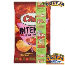 Chio Intense Chips Fűszeres Paradicsom 70g