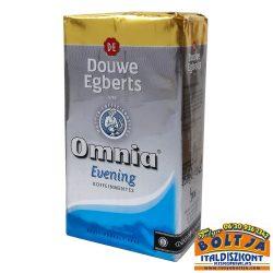 Douwe Egberts Omnia Evening Koffeinmentes Kávé 250g