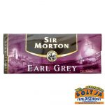 Sir Morton Earl Grey Fekete Tea Bergamottal 30g