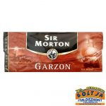 Sir Morton Garzon Fekete Tea 30g