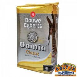 Douwe Egberts Omnia Classic Őrölt Kávé 1000g