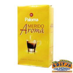 Douwe Egberts Paloma Merido Aroma Őrölt Kávé 225g