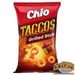 Chio  Taccos Grilles Ízű Chips 65g