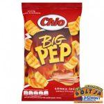 Chio Big Pep Sonkás Ízű Chips 65g