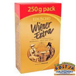 Eduscho Wiener Extra Őrölt Kávé 250g