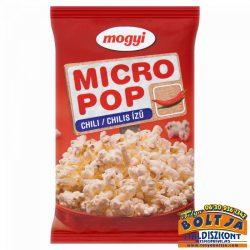 Mogyi Micro Pop Chili Ízű 100g