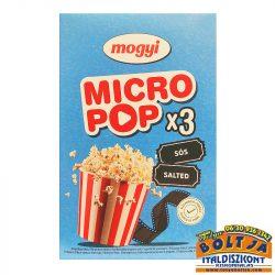 Mogyi Micro Pop Sós Ízű 100g
