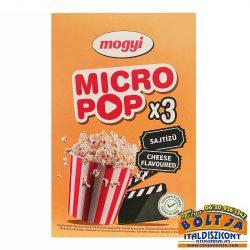 Mogyi Micro Pop Sajtos Ízű 100g