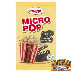 Mogyi Micro Pop Vajas Ízű 100g