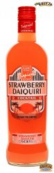Tropical Strawberry Daiquiri Cocktail 0,7l / 7%