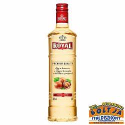 Royal Vodka Mogyoró Ízesítéssel 0,5l / 30%
