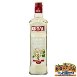 Royal Vodka Bodzás Ízesítésű 0,5l / 37,5%