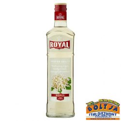 Royal Vodka Bodza Ízesítéssel 0,5l / 37,5%