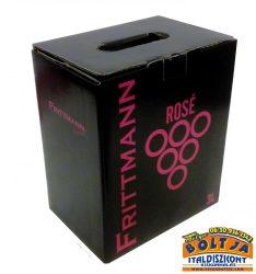 Frittmann Kékfrankos Rosé 3l