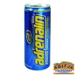 Adrenalin Energiaital 0,25l