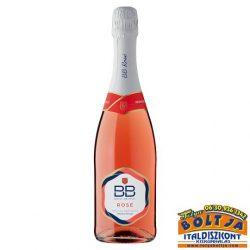 BB Rosé Félszáraz Pezsgő 0,75l / 11,5%