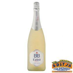 BB Ezüst Cuvée Pezsgő 0,75l / 11,5%