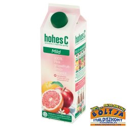 Hohes C Mild Grapefruit-Alma-Narancs 1l