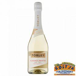 Törley Alkoholmentes Fehér Édes Pezsgő 0,75l / 0%