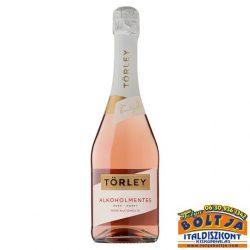 Törley Alkoholmentes Rosé Pezsgő 0,75l