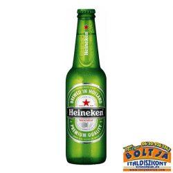 Heineken Világos Sör üveges 0,5l / 5%