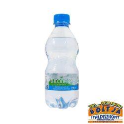 Theodora   Savas Víz (Műanyag üveg) 0,33l
