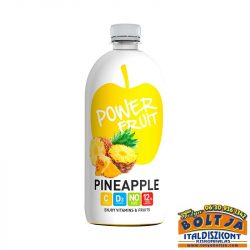 Power Fruit Ananász  0,75l