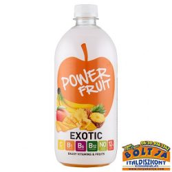 Power Fruit Exotic 0,75l