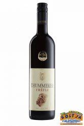 Thummerer Tréfli Vörös Cuvée 2016 0,75l / 11,5%