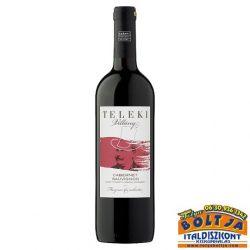 Teleki Cabernet Sauvignon 2018 0,75l / 14%