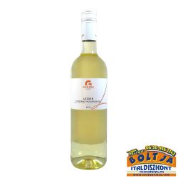 Günzer Lezser Villányi Chardonnay-Sauvignon Blanc 2018 0,75l