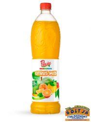 Pölöskei Citrus Mix Szörp 1l