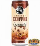 Hell Coffee Cappuccino 0,25l