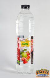 Márka Eper-Guava Ízesítésű Víz 1,5l