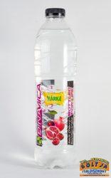 Márka Dinamica Meggy-Gránátalma  Üdítőital Steviával 1,5l