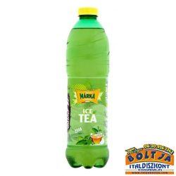 Márka Zöld Tea 1,5l