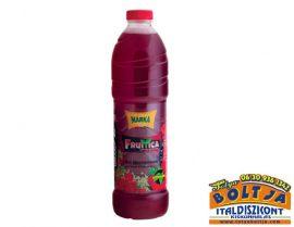 Márka Fruitica  Red Multivitamin 1,5l