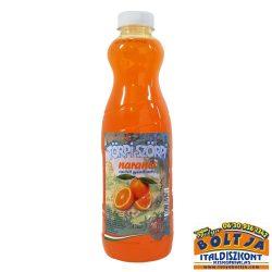 Törpi Szörpi Narancs 1l