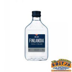 Finlandia Vodka 0,2l / 40%