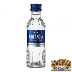 Finlandia Vodka 0,05l / 40%