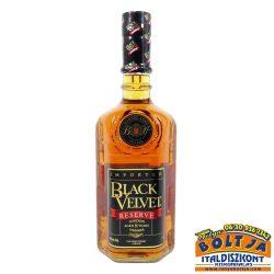 Black Velvet Reserve 8 éves Whisky 1l