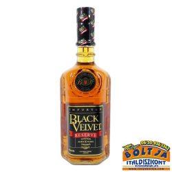Black Velvet Reserve 8 éves Whisky 1l / 40%