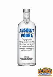 Absolut Vodka 1l / 40%