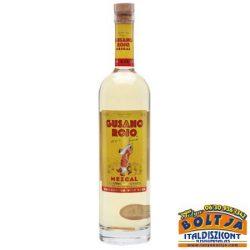 Kukacos Mezcal Gusano Rojo 0,7l / 38%